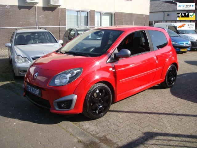 Renault Twingo occasion - John's Car Center