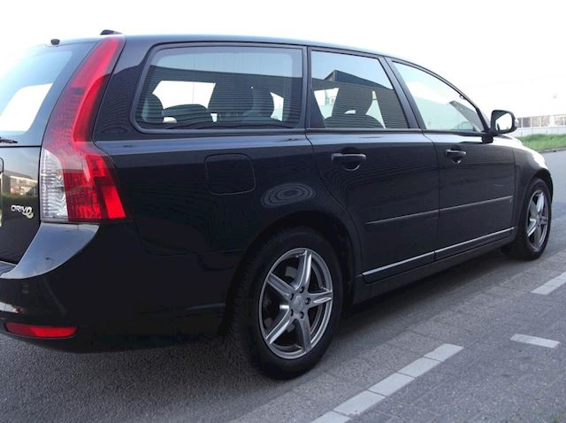 Volvo V50 1.6 D2 S/S Limited Edition