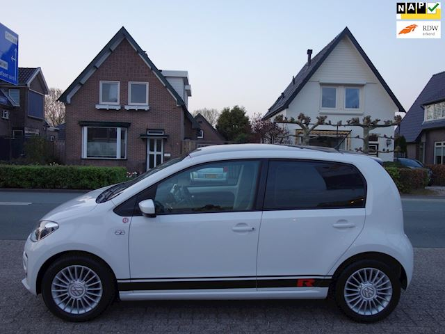 Volkswagen Up! 1.0 high up! BlueMotion 98.000 km NAP.