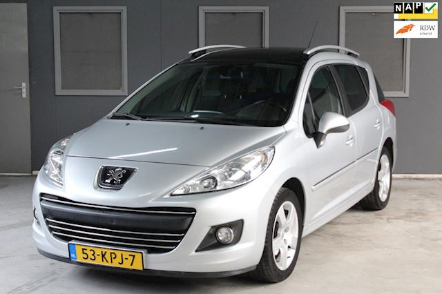Peugeot 207 SW 1.6 HDIF XS