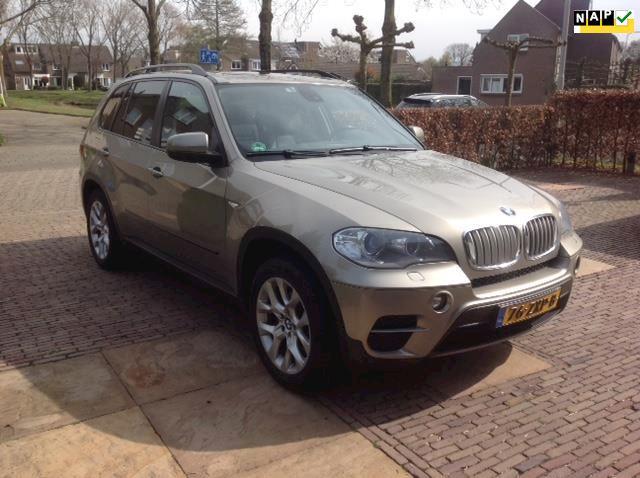 BMW X5 occasion - Autoservice van Zundert