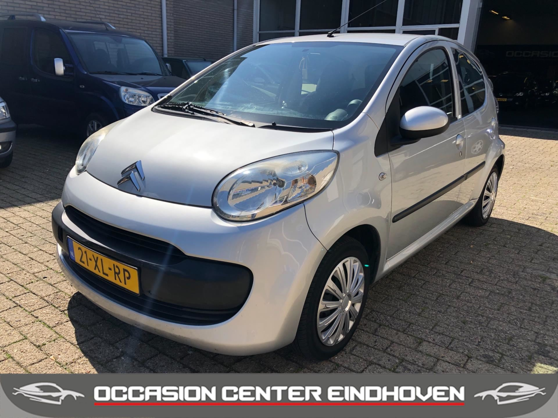 Citroen C1 occasion - Occasion Center Eindhoven