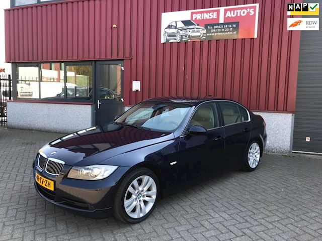 BMW 3-serie 325i High Executive