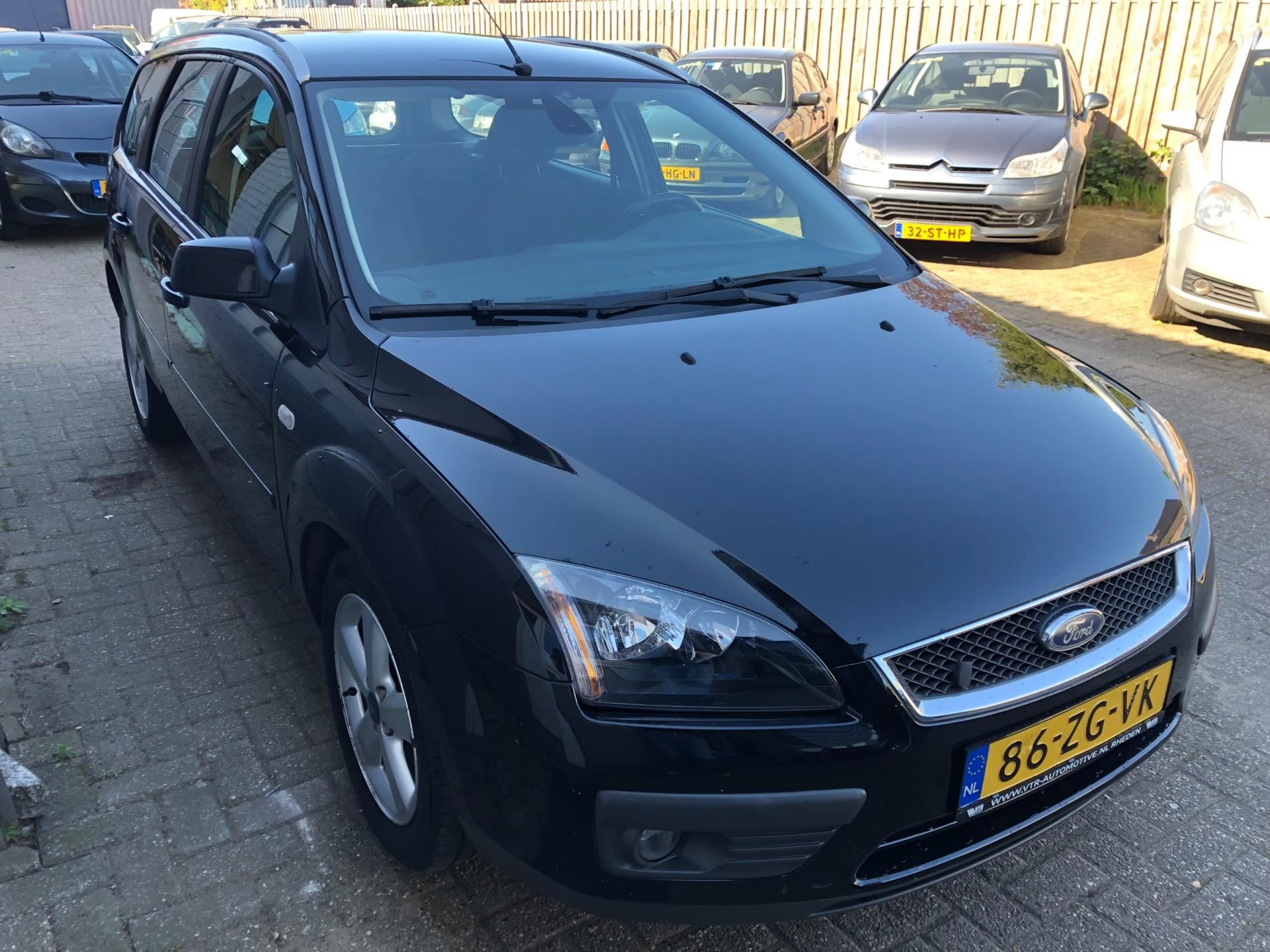 Ford Focus Wagon occasion - VTR  Automotive