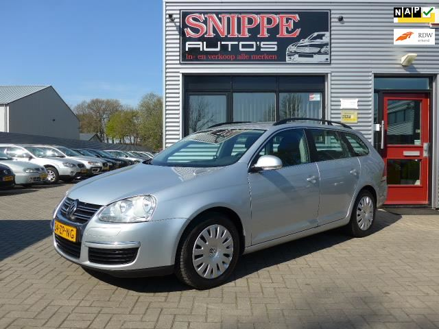 Volkswagen Golf Variant occasion - Auto Snippe