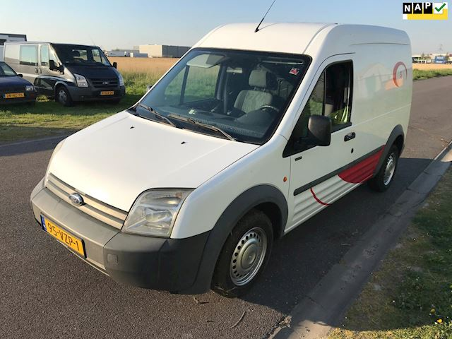 Ford Transit Connect T230L 1.8 TDCi Euro4 Info:0655357043