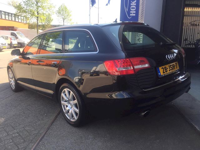 Audi A6 Avant 2.0 TFSI Business Edition Leer/Navi