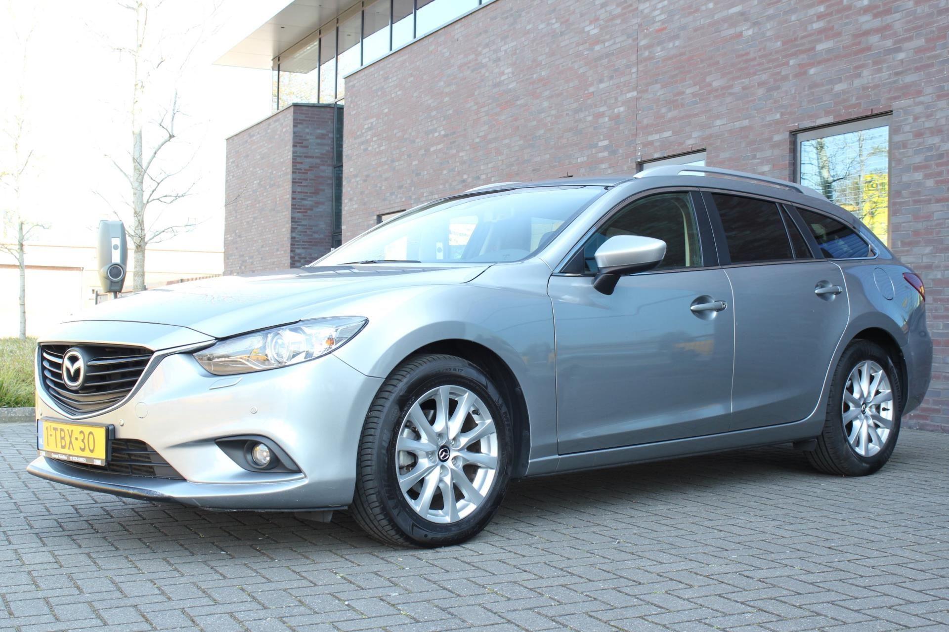 Mazda 6 Sportbreak occasion - Autoflex Grootebroek