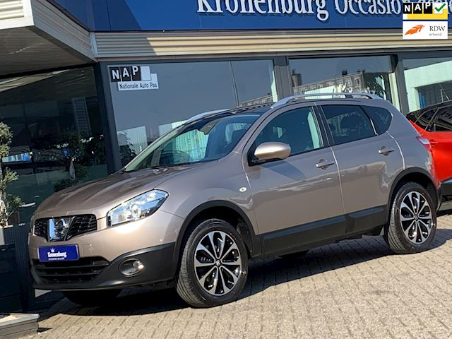 Nissan Qashqai 2.0 CONNECT EDITION (PANORAMADAK NAVI CAMERA TREKHAAK CLIMATE  CRUISE 18INCH)