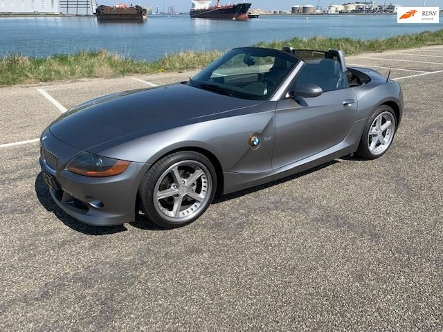 BMW Z4 Roadster occasion - Mini-World (Autoservice Besuijen Goes)