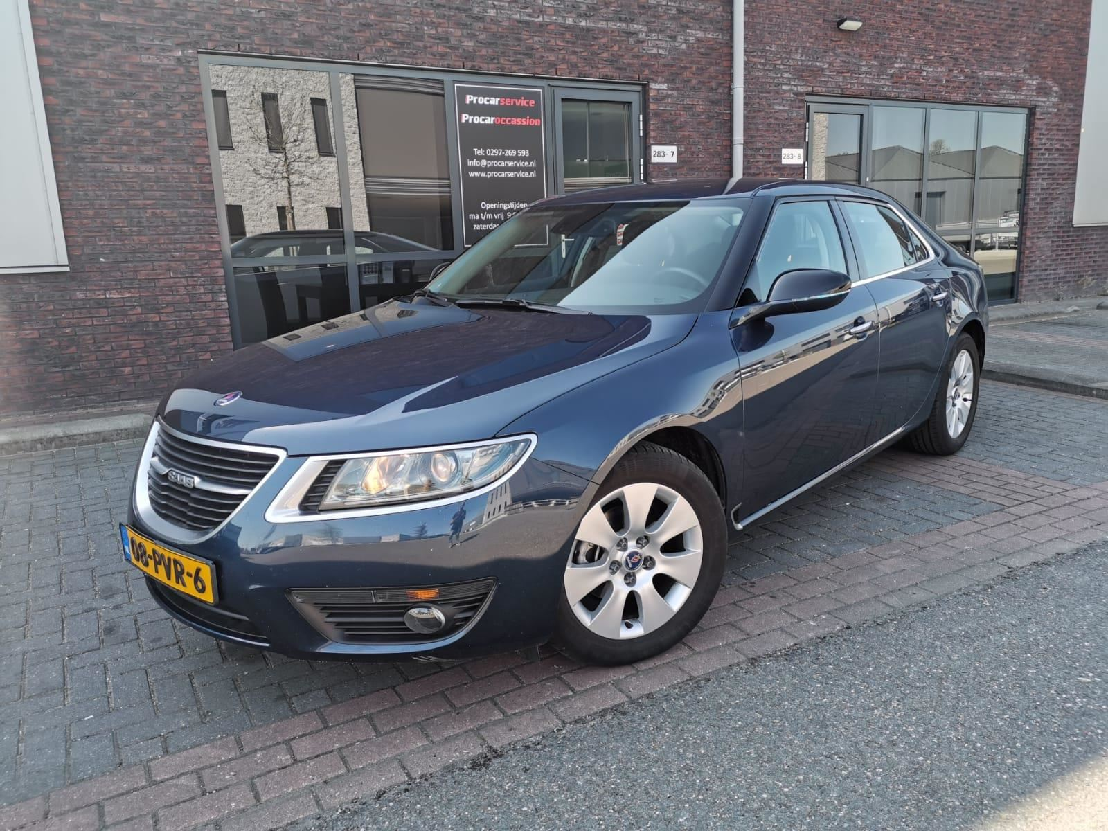Saab 9-5 occasion - Procarservice