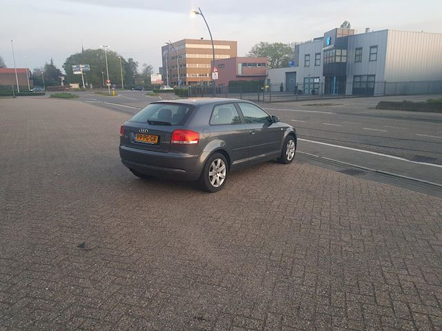 Audi A3 1.9 TDI Attraction CLIMA ELECTR PAKKET SPORT