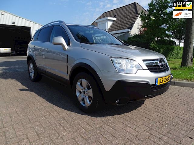 Opel Antara 2.4-16V Enjoy