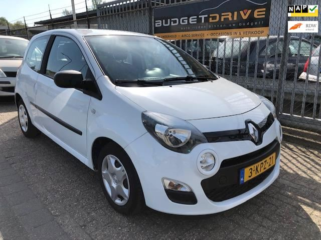 Renault Twingo occasion - Budget Drive