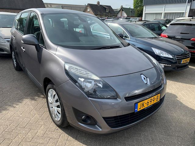 Renault Grand Scénic 1.5 dCi Expression 7p.