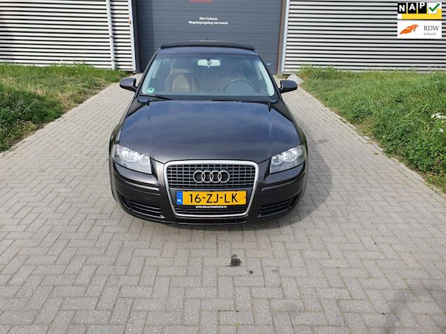 Audi A3 Sportback 1.9 TDI Attraction Pro Line Business