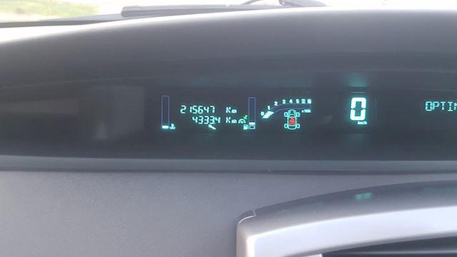 Renault Scénic 1.6-16V Business Line