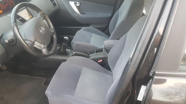 Nissan Primera 1.8 Business Edition