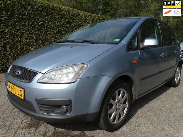 Ford Focus C-Max 1.6-16V Trend rijd perfect!!!