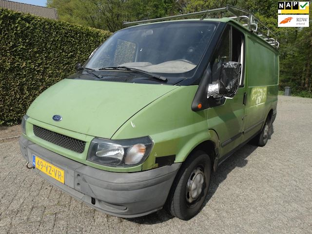 Ford Transit 260S 2.0TDdi Business Edition 151000 km!!!