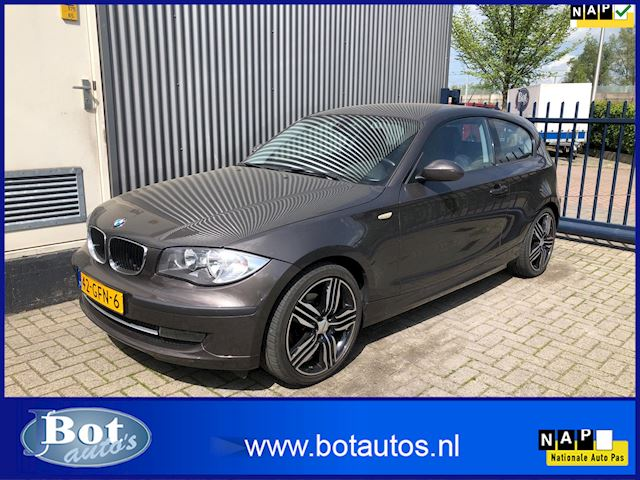 BMW 1-serie occasion - Bot Auto's