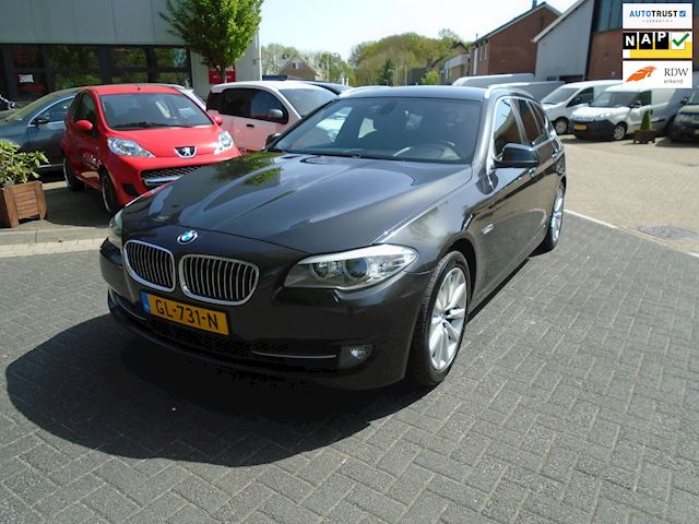 BMW 5-serie Touring 520d Executive