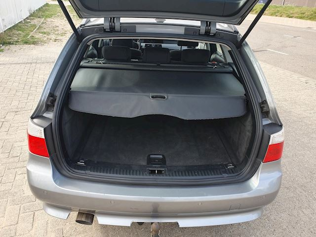 BMW 5-serie Touring 520d Corporate