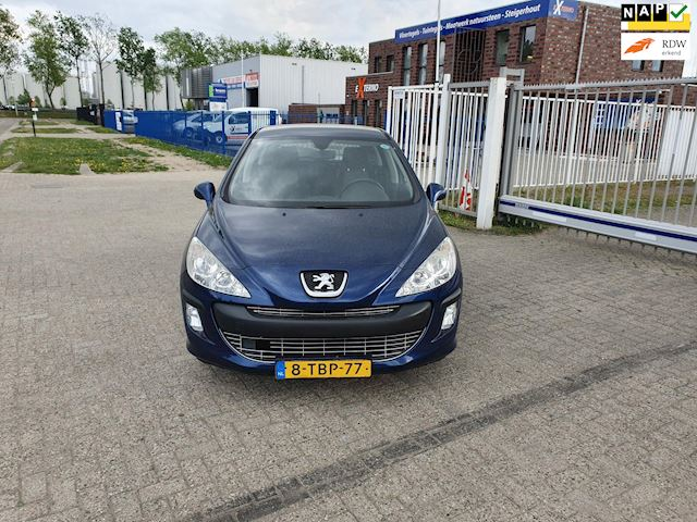 Peugeot 308 1.6 HDiF XS