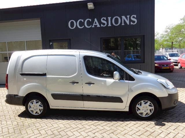 Citroen Berlingo 1.6 e-HDI Comfort XL