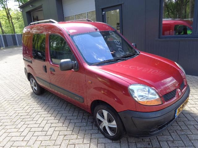 Renault Kangoo Express 1.5 dCi 65 Confort Light