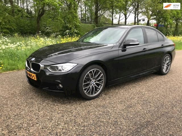 BMW 3-serie occasion - Lakerveld Auto's
