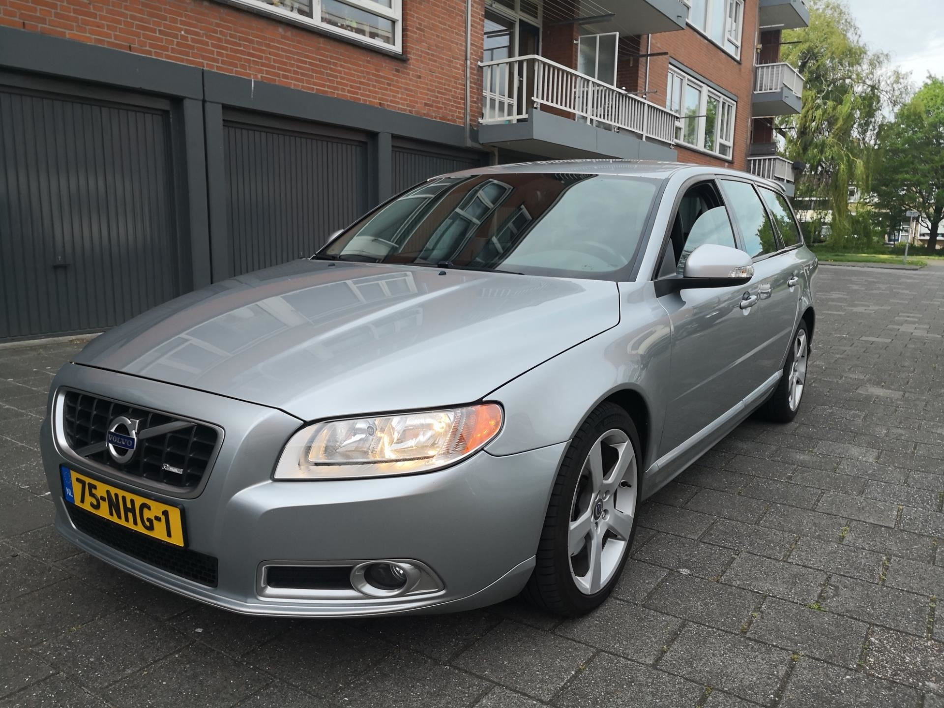 Volvo V70 occasion - Autocentrum Sneek