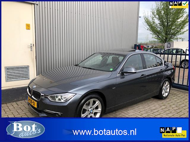 BMW 3-serie occasion - Bot Auto's