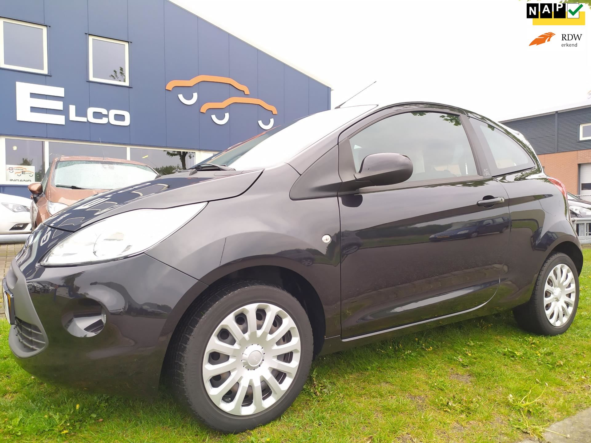 Ford Ka occasion - Garage Elco