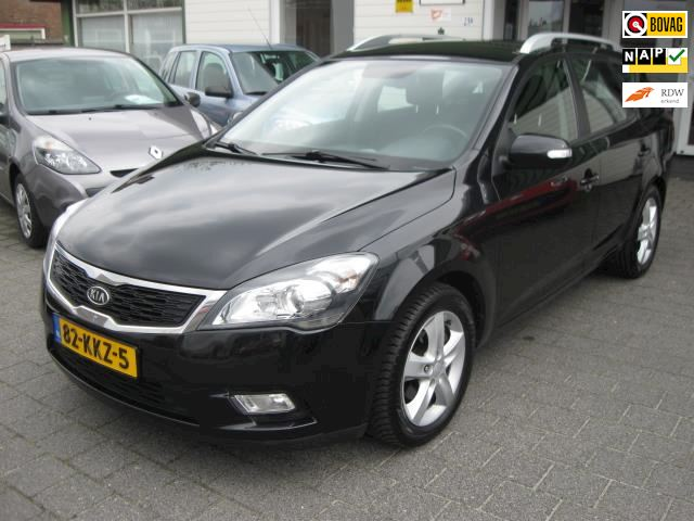 Kia Ceed Sporty Wagon 1.6 X-ecutive