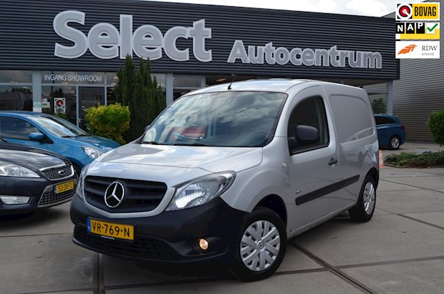 Mercedes-Benz Citan 109 CDI BlueEFFICIENCY Airco | El. ramen | NAP