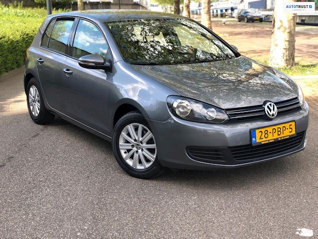 Volkswagen Golf 1.6 TDI Comfortline BlueMotion