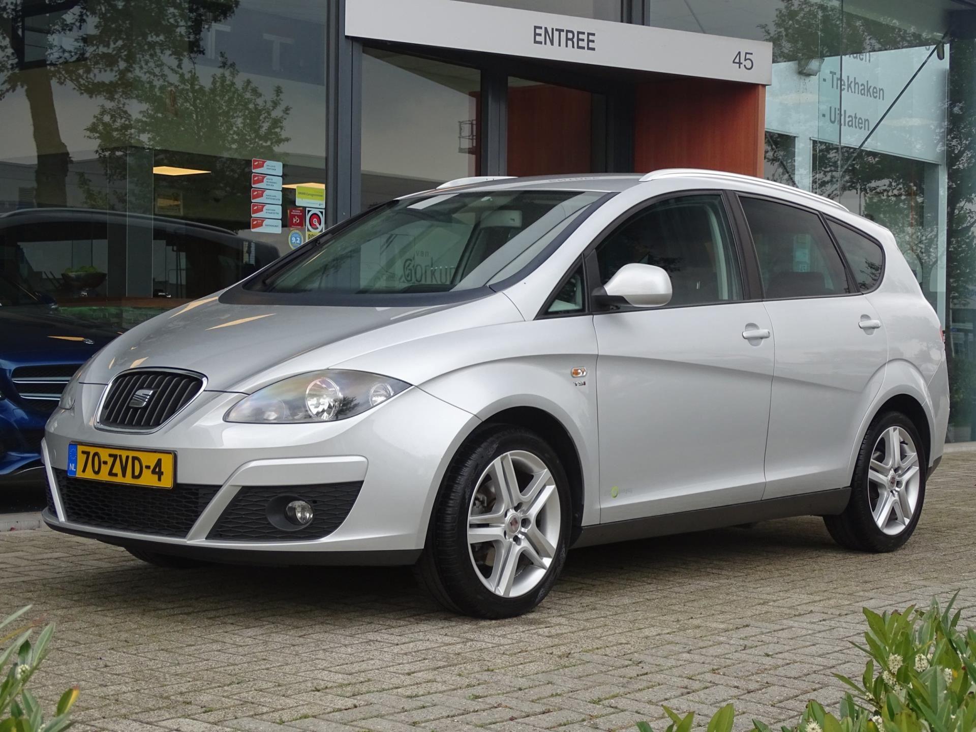 Seat Altea XL occasion - Autobedrijf van Gorkum