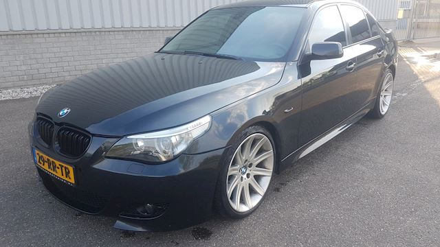 BMW 5-serie 530d Executive