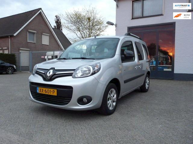 Renault Kangoo Family 1.2 TCe Limited AIRCO