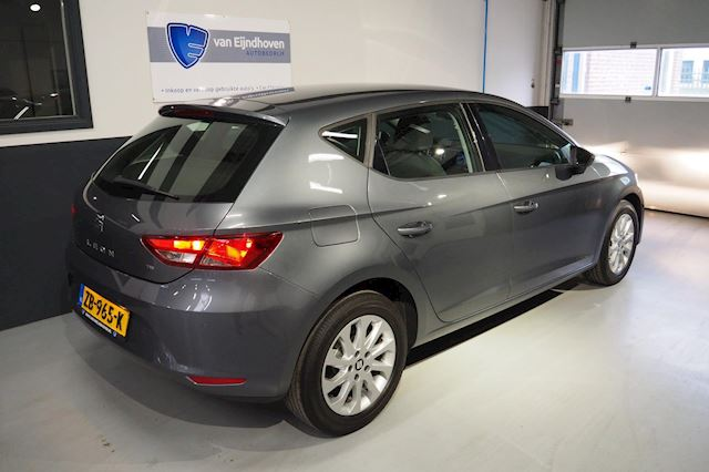 Seat Leon 1.2 TSI Style Business Nw Model | Cruise | Navi