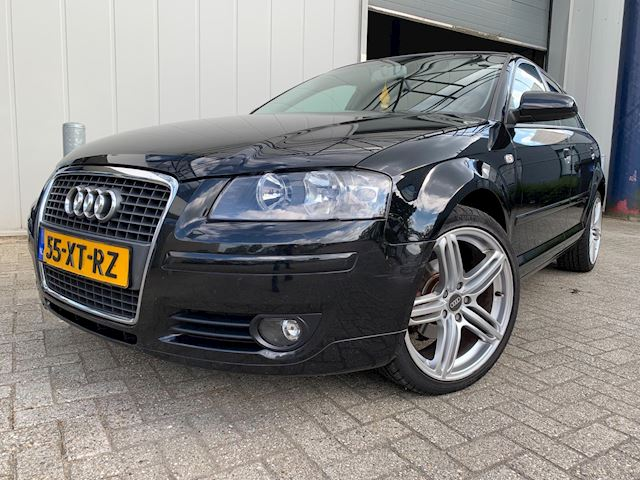 Audi A3 Sportback 1.9 TDI Attraction Pro Line Exportprijs EX BPM