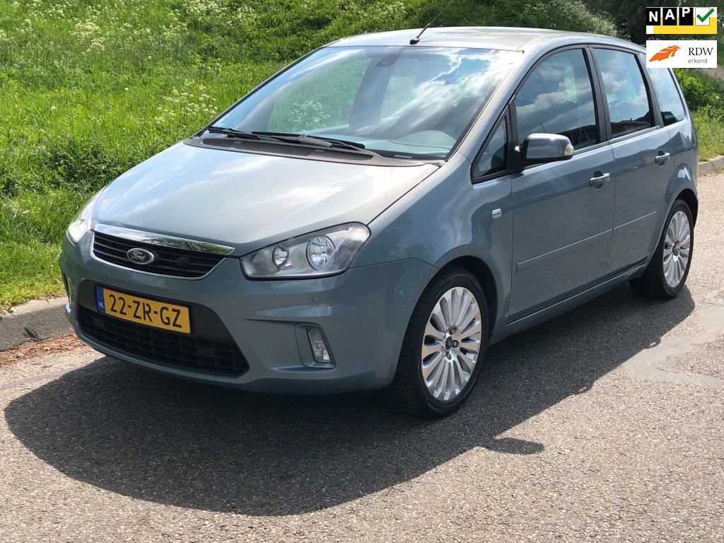 Ford C-Max occasion - RW Cars