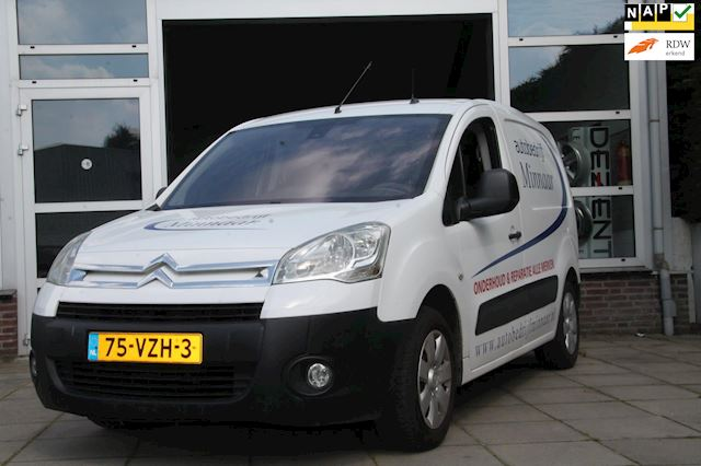 Citroen BERLINGO 600 1.6HDI 55KW