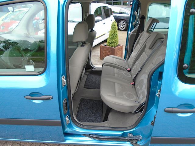 Renault Kangoo Family 1.6 Authentique