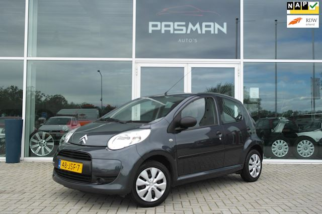 Citroen C1 1.0-12V Séduction  5 Deurs nette auto