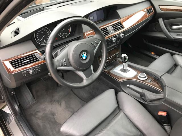 BMW 5-serie Touring 535d High Executive