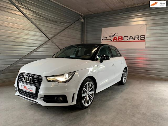 Audi A1 Sportback occasion - AB Cars
