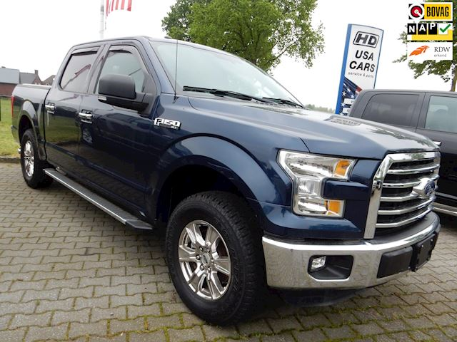 Ford USA F-150 occasion - HD USA CARS