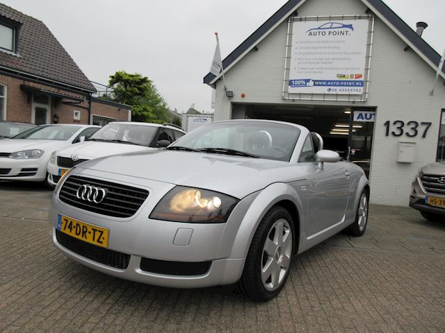 Audi TT Roadster occasion - Auto Point